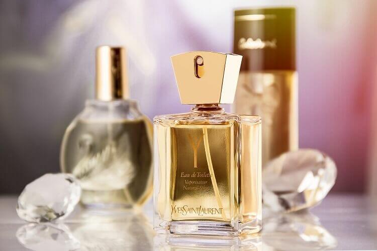 Casa Nissei perfumes