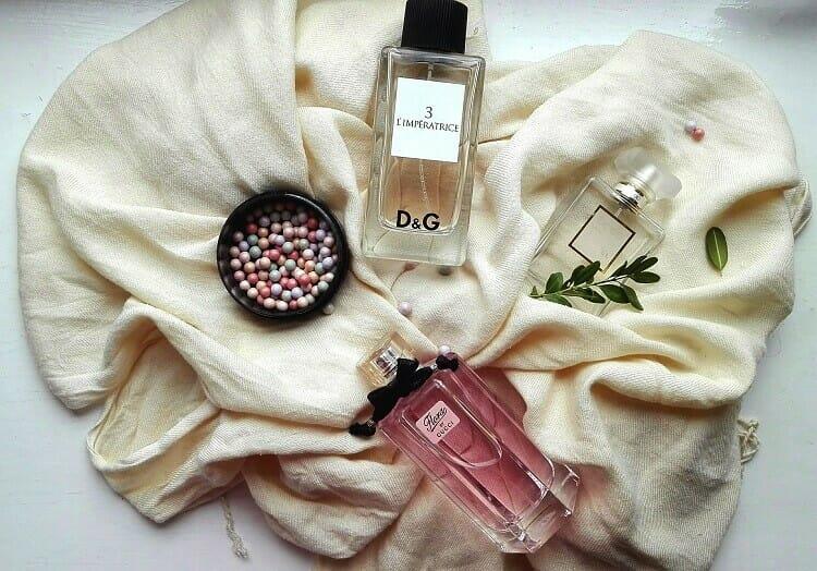 perfumes no paraguai kit