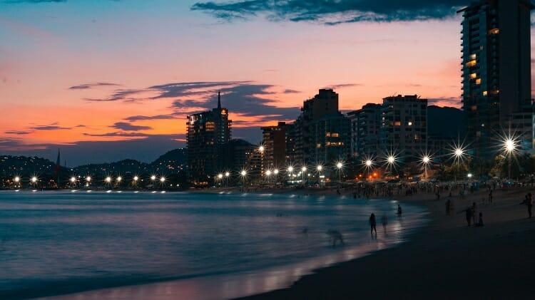 Cidade iluminada -  Dicas de Viagem