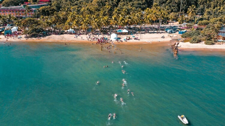 Perequê, Ilhabela | Lugares Lindos para Viajar no Brasil