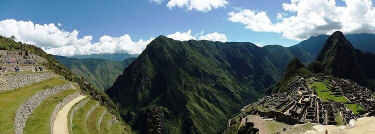 Machu Picchu | Lugares Lindos para Viajar no Brasil