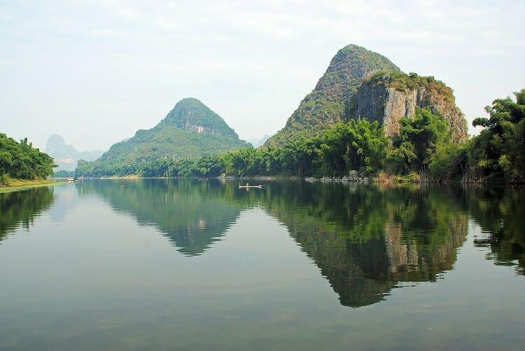 Rio Li - Lugares Lindos para Viajar no Brasil e no Mundo