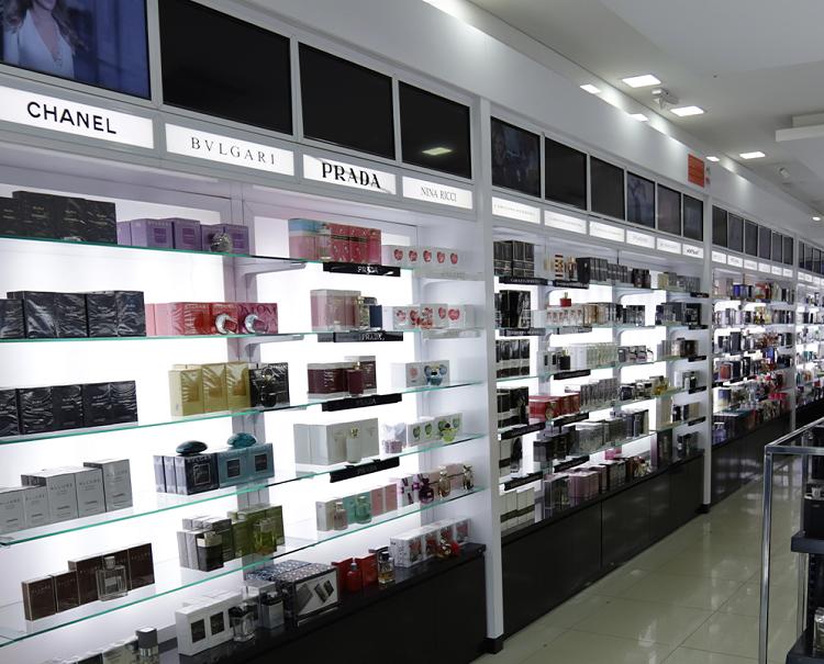 Mega Shopping Importados - Produtos estante   Black Friday CDE