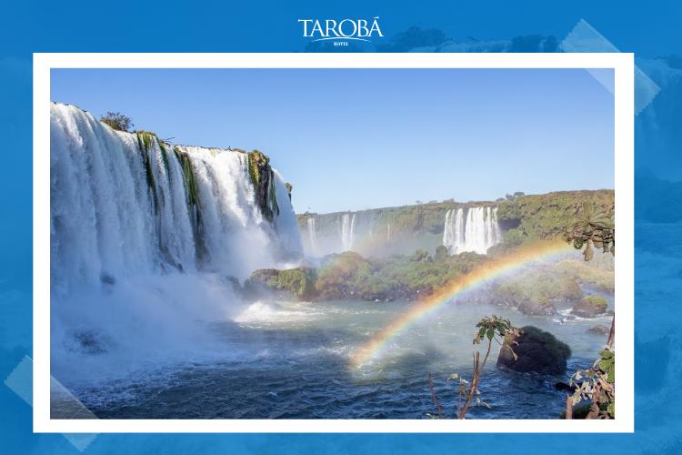 Cataratas do Iguaçu    cataratas day 2020