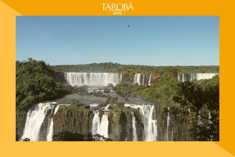 Cataratas do Iguaçu | Passeios em Foz do Iguaçu: para todos os gostos e idades