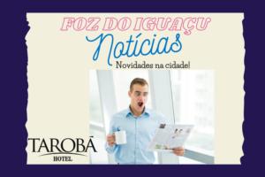 Foz do Iguaçu notícias