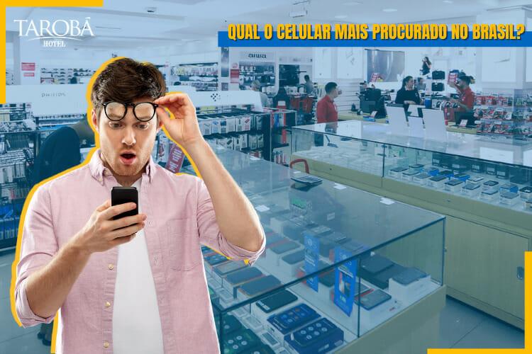 Loja Mega Eletrônicos| Onde comprar celular no Paraguai?