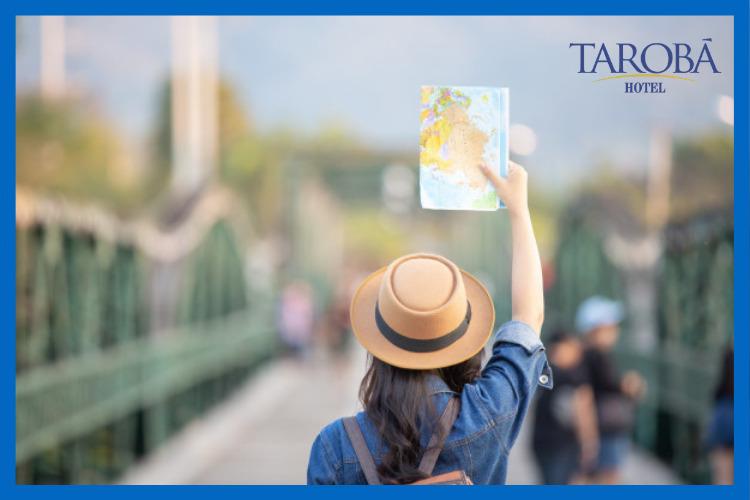 Países que não precisam de passaporte: saiba para onde viajar sem visto